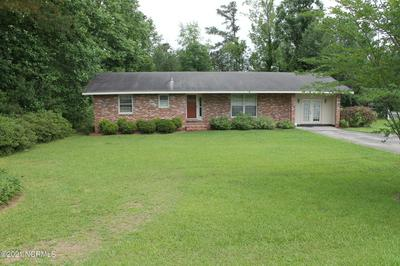 88 COUNTRY CLUB RD, Whiteville, NC 28472 - Photo 1