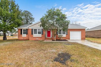 625 WINCHESTER RD, Jacksonville, NC 28546 - Photo 1