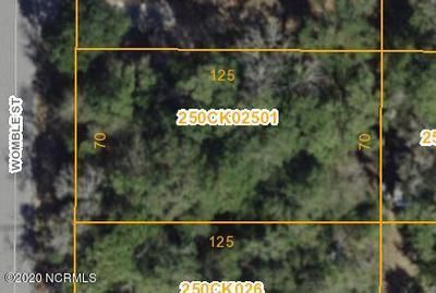 304 WOMBLE ST # 15, Oak Island, NC 28465 - Photo 1