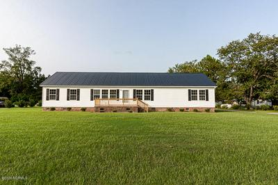 12018 FISHER RD, Whitakers, NC 27891 - Photo 2