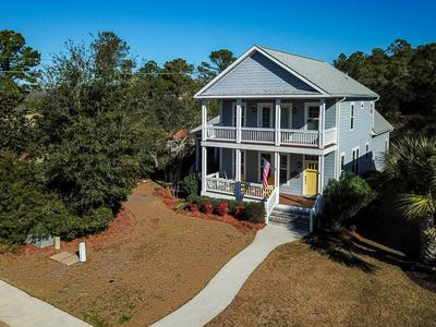 402 CADES TRL, SOUTHPORT, NC 28461 - Photo 2