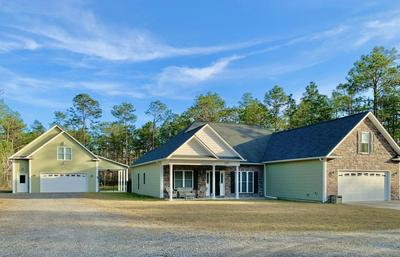 690 DRAKE RD, SOUTHPORT, NC 28461 - Photo 1