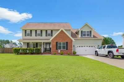 307 TRAPPERS RD, Hubert, NC 28539 - Photo 1