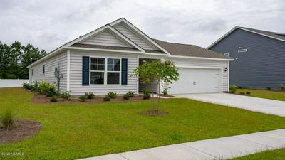 1457 CREEK RIDGE LN LOT 650, Carolina Shores, NC 28467 - Photo 2