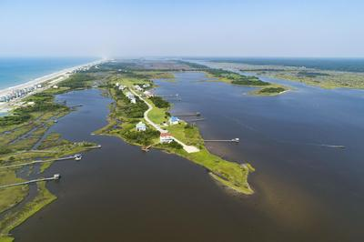 14 OSPREY DR, North Topsail Beach, NC 28460 - Photo 1