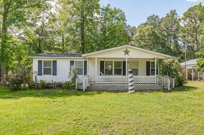 337 MAXWELL MILL RD, Pink Hill, NC 28572 - Photo 1