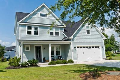 708 YACHTSMAN PL, Newport, NC 28570 - Photo 1