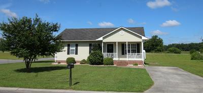 390 OLIVE BRANCH BLVD, Grifton, NC 28530 - Photo 1