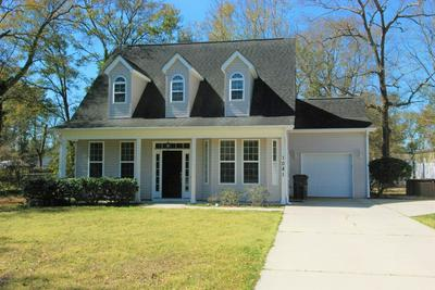 1081 MILLE AVE, CALABASH, NC 28467 - Photo 1