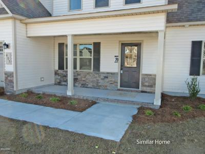 600 CORAL REEF COURT, SNEADS FERRY, NC 28460 - Photo 2