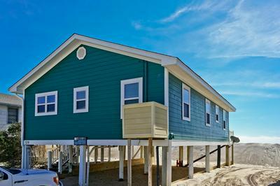 519 W BEACH DR, Oak Island, NC 28465 - Photo 2