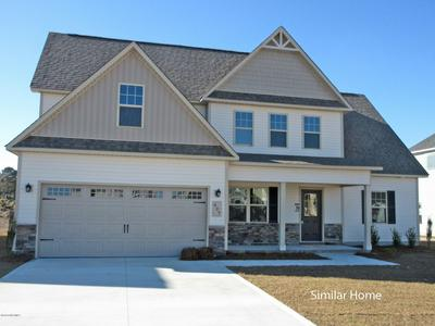 600 CORAL REEF COURT, SNEADS FERRY, NC 28460 - Photo 1