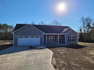 111 GRANNY DR, Sneads Ferry, NC 28460 - Photo 1
