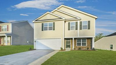 326 TINA MAE DR, Vanceboro, NC 28586 - Photo 1