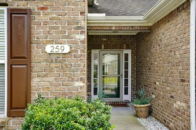 259 DOWNING GLEN PL, Carolina Shores, NC 28467 - Photo 2