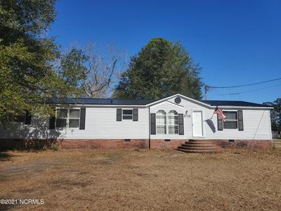 575 OLD FOLKSTONE RD, Holly Ridge, NC 28445 - Photo 1