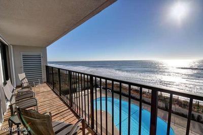 4110 ISLAND DR UNIT 304, North Topsail Beach, NC 28460 - Photo 2