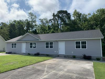 112 EASY ST, Jacksonville, NC 28546 - Photo 1