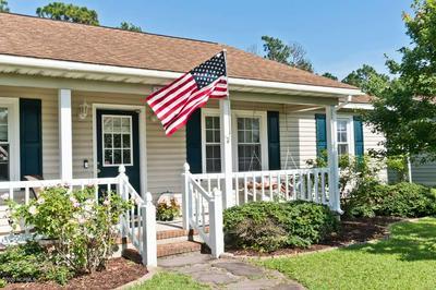 280 COTTONTAIL RUN, Newport, NC 28570 - Photo 1