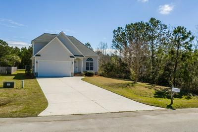 615 FLYBRIDGE LN, BEAUFORT, NC 28516 - Photo 2