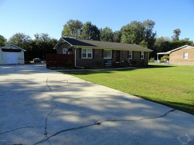 164 THOMAS HUMPHREY RD, JACKSONVILLE, NC 28546 - Photo 2
