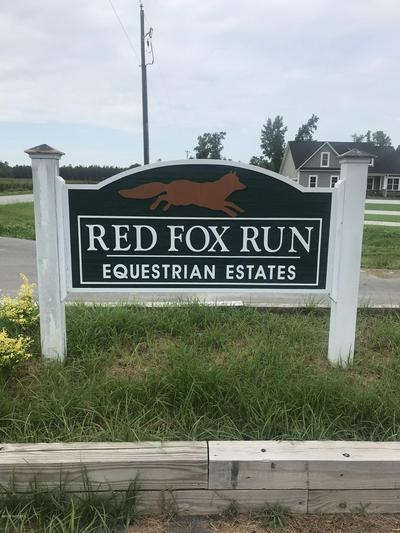 LOT 3 RED FOX TRAIL, Delco, NC 28436 - Photo 2