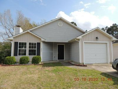 3022 FOXHORN RD, JACKSONVILLE, NC 28546 - Photo 1