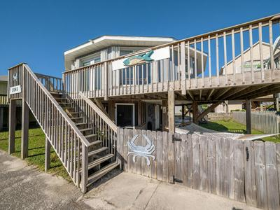 3045 ISLAND DR, North Topsail Beach, NC 28460 - Photo 1