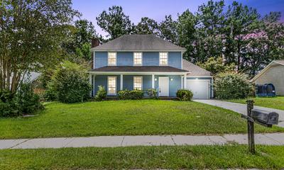 214 AUDUBON DR, Jacksonville, NC 28546 - Photo 1