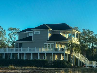 129 PINTAIL LN, Harkers Island, NC 28531 - Photo 1