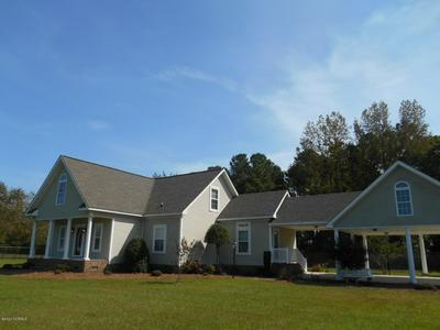 747 W PLEASANT HILL RD, Pink Hill, NC 28572 - Photo 2