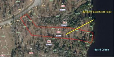 404 BAIRD POINT RD, Grantsboro, NC 28529 - Photo 2