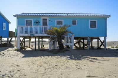 315 E BEACH DR, Oak Island, NC 28465 - Photo 2