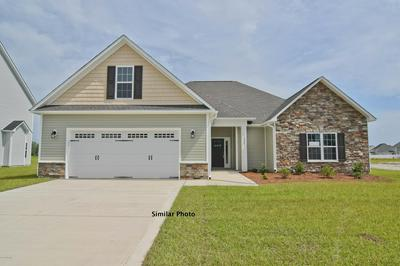 101 DELRAY COURT, Sneads Ferry, NC 28460 - Photo 1