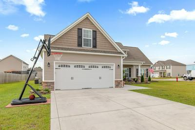 500 IVORY CT, Jacksonville, NC 28546 - Photo 2