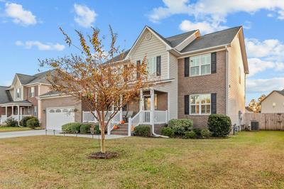 121 HILLS LOROUGH LOOP, Jacksonville, NC 28546 - Photo 2
