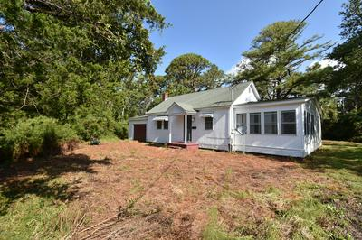 499 CAPE LOOKOUT DR, Harkers Island, NC 28531 - Photo 1