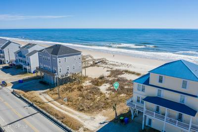 LOT 4 NEW RIVER INLET ROAD, North Topsail Beach, NC 28460 - Photo 1