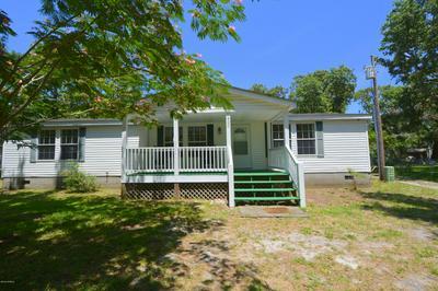 453 ISLAND RD, Harkers Island, NC 28531 - Photo 1