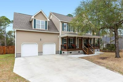 1426 CHADWICK SHORES DR, SNEADS FERRY, NC 28460 - Photo 1