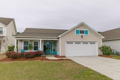 4428 MARITIME OAK DR SE, SOUTHPORT, NC 28461 - Photo 1