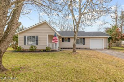 802 DEBLEA CT, Jacksonville, NC 28546 - Photo 1