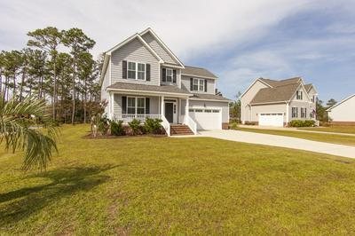 2411 MARSH TERN LN, Morehead City, NC 28557 - Photo 1