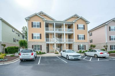 184 CLUBHOUSE RD APT 2, Sunset Beach, NC 28468 - Photo 1