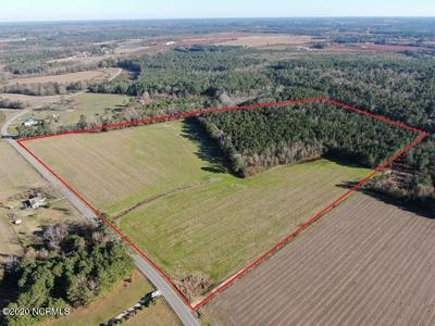 40 ACRES OLD FAYETTEVILLE ROAD, Garland, NC 28441 - Photo 1