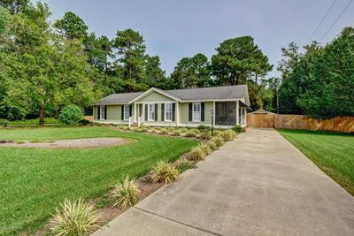 4828 SMYRNA RD, Whiteville, NC 28472 - Photo 2