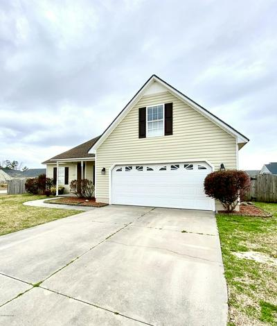 1109 LITEWOOD CT, HAVELOCK, NC 28532 - Photo 2