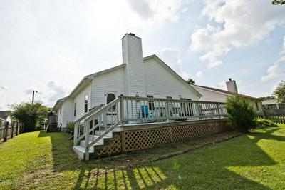 816 S DOGWOOD LN, Swansboro, NC 28584 - Photo 2