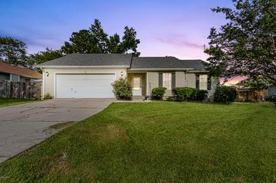 305 CARLISLE CT, Jacksonville, NC 28540 - Photo 1