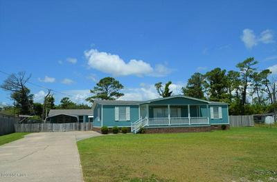 129 CANAL DR, Harkers Island, NC 28531 - Photo 1